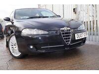 Alfa Romeo 147 1.6 T.Spark Collezione 3dr ** 1 of only 500