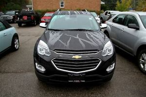 2016 Chevrolet Equinox LTZ CERTIFIED & E-TESTED!**FALL SPECIAL!*