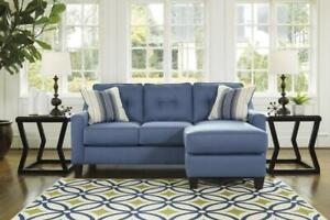 ASHLEY SOFA CHAISE & SECTIONAL - Unbeatable prices