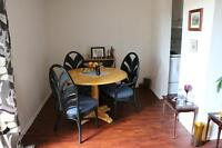 Collingwood 2 Bedroom Apartment for Rent: Elevator, gym, laundry