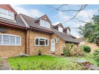 Immac 3 Bed House In Quiet Leafy Walkway Welsh Harp Village NW9 West Hendon Kingsbury Colindale