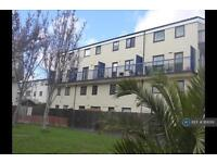 3 bedroom flat in Mills Road, Plymouth, PL1 (3 bed)