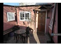 2 bedroom house in Love Lane, Mitcham Cricket Green, CR4 (2 bed)
