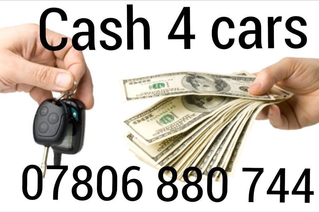 07806 880 744 WANTED CAR VAN FOR CASH SCRAP MY JEEP MOTORBIKE WE ...