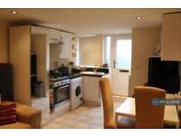 1 bedroom flat in Woodside Place, Leeds, LS4 (1 bed)