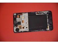 Genuine Samsung Galaxy S2 GT- i9100 LCD Screen black