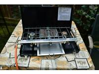 Gelert camping stove