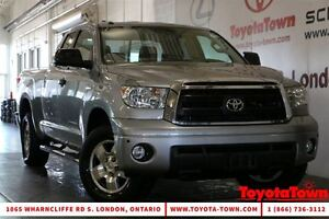 2013 Toyota Tundra 4x4 DOUBLE CAB 5.7L TRD OFFROAD PACKAGE