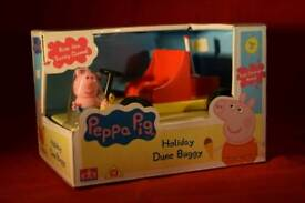 Peppa Pig, Holiday Dune Buggy