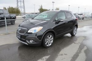 2016 BUICK ENCORE AWD Leather toit ouvrant navigation