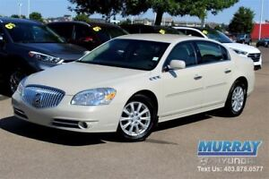 2011 Buick Lucerne CX  V6   ON STAR   DUAL TEMPERATURE ZONE