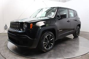 2015 Jeep Renegade SPORT A/C MAGS