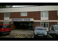 1 bedroom flat in Brunswick House, Runcorn, WA7 (1 bed)