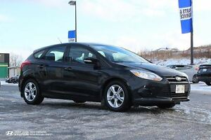 2013 Ford Focus SE! SUNROOF!