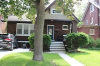 FULLY RENOVATED HOME ON VICTORIA AVE