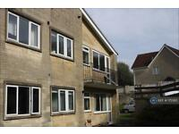 2 bedroom flat in Cleveland Court, Bath, BA2 (2 bed)