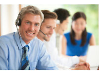 Customer Service – Call Handler - Assistant. Experienced or keen Trainee in Earls Court