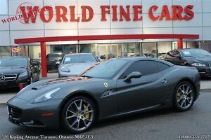 2012 Ferrari California 2 + 2