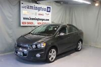 2015 Chevrolet Sonic Great addition to our inventory, THIS AMAZI