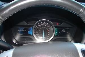 2011 Ford Explorer Limited V6 even has dvd head rests . Peterborough Peterborough Area image 9