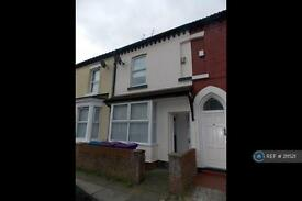 3 bedroom house in Oak Leigh, Liverpool, L13 (3 bed)