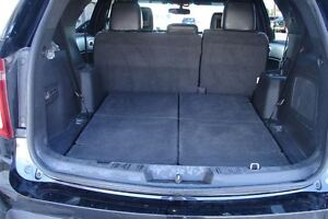 2011 Ford Explorer Limited V6 even has dvd head rests . Peterborough Peterborough Area image 6