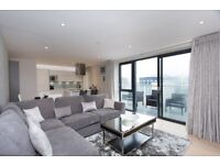 STUNNING 3 BED PENTHOUSE SECONDS FROM ALDGATE EAST STATION - KENSINGTON APARTMENTS E1 LIVERPOOL ST