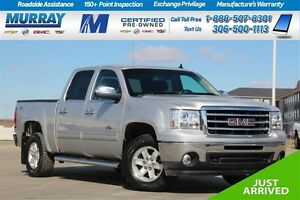 2012 GMC Sierra 1500 SLE*SPECIAL EDITION PACKAGE*