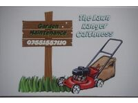 The Lawn Ranger Caithness Garden Maintenance