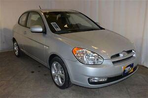 2011 Hyundai Accent SPORT, POWER SUNROOF, ALLOY RIMS