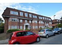 A TWO BEDROOM, TWO BATHROOM ground floor apartment close to Hendon Central Tube Station