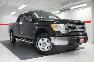2013 Ford F-150 XLT 4WD BLUETOOTH ALLOY WHEELS