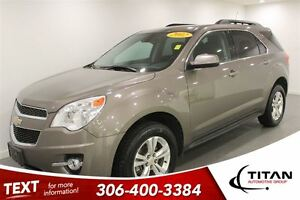 2012 Chevrolet Equinox LT|AWD|Heated Seats|PST Paid