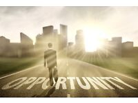 Enterprising people required for part-time / full-time self-employed opportunity