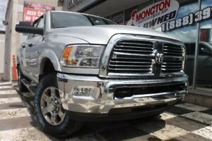 2017 Ram 2500 SLT | Satellite Radio | Media Ports | Tow Hitch |