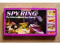 Spy Ring Game