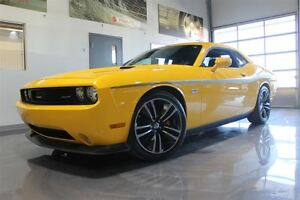 2012 Dodge Challenger SRT8 392*** YELLOW JACKET VERSION**