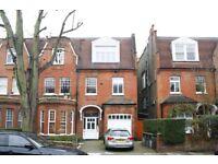 3 bedroom flat in Abedare Gardens, Marylebone