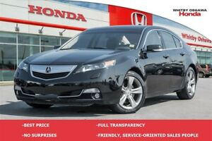 2014 Acura TL Base w/Technology Package