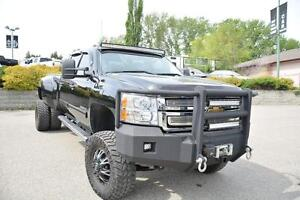 2011 Chevrolet Silverado 3500HD LTZ CREW CAB LOADED
