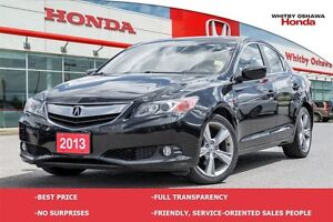 2013 Acura ILX Base w/Technology Package