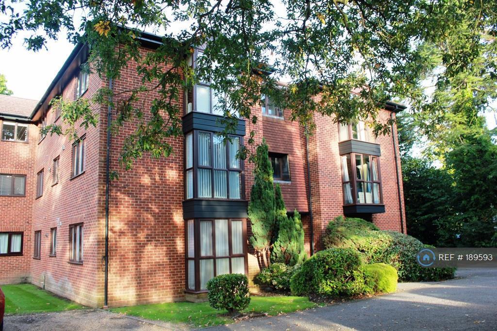 2 bedroom flat in Station Avenue, Walton-On-Thames, KT12 (2 bed)