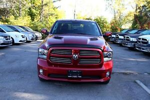 2014 Ram 1500 Sport CERTIFIED & E-TESTED!**FALL SPECIAL!** HIGHL