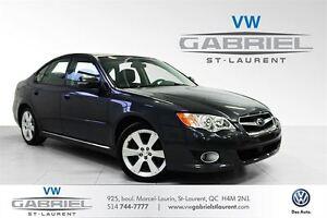 2009 Subaru Legacy 3.0R PNEU D`HIVERS INCLUS!!!!