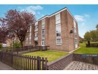 2 bedroom flat in Centenary Way, Batley, WF17 (2 bed)