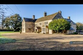 8 bedroom house in Milbourne House, Milbourne, Malmesbury, SN16 (8 bed) (#1072170)