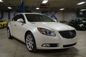 2013 Buick Regal Turbo, Heated Leather, Bluetooth, USB