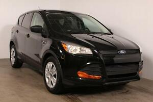 2015 Ford Escape S 2.5