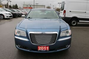 2011 Chrysler 300 Limited *RARE COLOUR COMBINATION* London Ontario image 6
