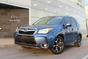 2015 Subaru Forester 2.0XT AWD|ROOF|CAMERA|
